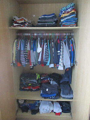 Huge Selection of Boys Clothes Age 3-4 years Multi Listing Build a Bundle
