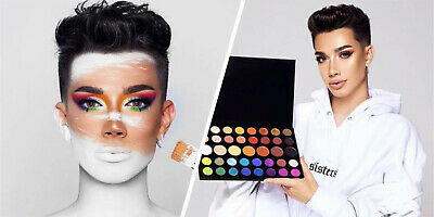 GENUINE Morphe X James Charles Artistry Palette SOLD OUT IN THE UK - NEW & BOXED