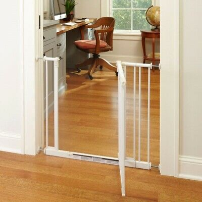 North States Easy Close Metal Gate