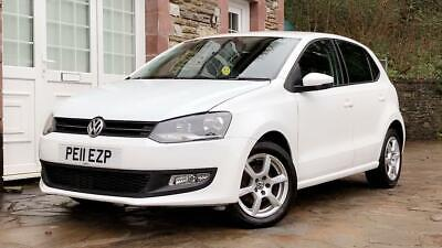 Volkswagen Polo moda 1.2 ( 60ps ) ( a/c ) long mot *