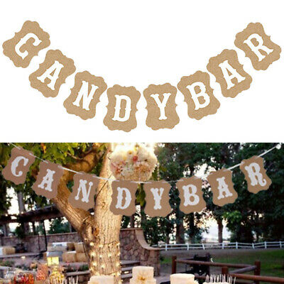 Birthday Foil Balloons Hanging Banner Set Baby Shower Party Decor Kids New