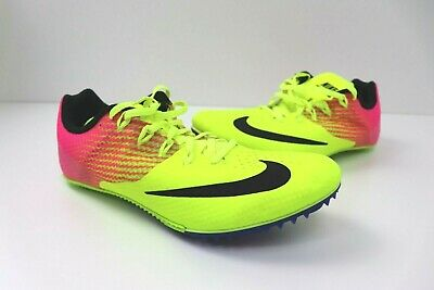 best sneakers 33b47 756c0 Nike Zoom Size 12 Rival S Men s Track Field Sprint Volt Mens New (806554-