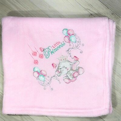 Baby Blanket Throw Baby Birth Gift
