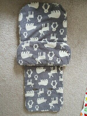 Mothercare Universal Footmuff Cosy Toes