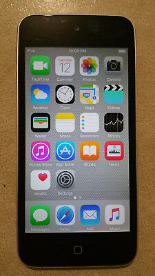 iPod Touch 5th Generation 16gb A1509 *** FREE POST *****