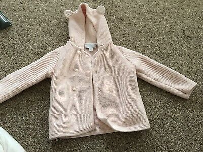 the white company Toddler Jacket 12-18 Months