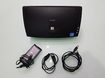 Scanner Canon Dr 2010m