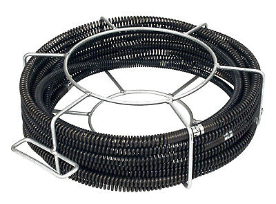 """Tools® 62270 C-8 Drain Cleaner Snake Cable 5/8""""x 66' fits RIDGID® K-50, K-75"""