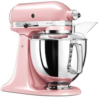 Robot KITCHENAID 5KSM175PSESP Rose Roman