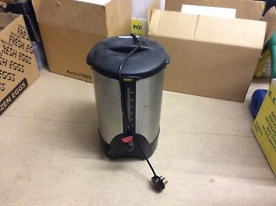 tea urn water boiler, Used, Good Working Order And Condition