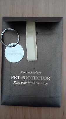 Pet Protector Flea/tick Repellent For Dogs And Cats And Amazingly Lasts 4 Years