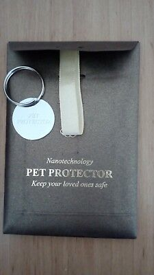 Pet Protector Flea And Tick Repellent Dogs Cats Alpacas And Horses Lasts 4 Years