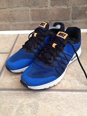 e1ce59d4a8c NIKE AIR RELENTLESS 6 Running Trainers Size 10 - EUR 24
