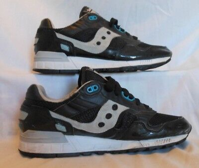 11a5211c371b men s SAUCONY SHADOW 5000 running shoes   athletic sneakers - size US 8.5