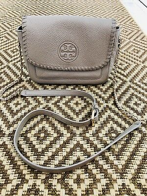 f5bd3ebc395e TORY BURCH MARION mini crossbody comes with tags -  159.00