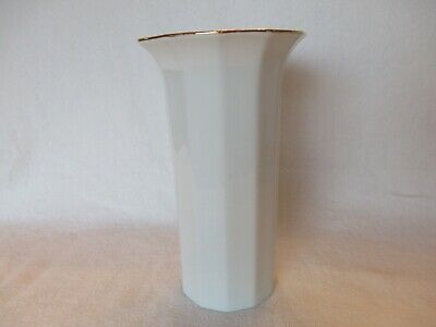 "Vintage Porcelain Vase, Monaco Toscany Collection, Japan 7 5/8"" Tall"