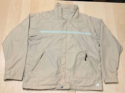 1e9c3481f5 Womens Burton Snowboard Jacket Sz Large Waterproof DryRide Coat Vintage