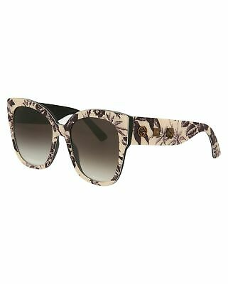 216b33d49e4b4 GUCCI CAT EYE Sunglasses GG0074S 004 57 -  305.00