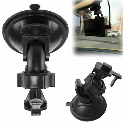 Suction Cup Vehicle DVR Mount Holder Stand Bracket for Xiaomi Yi Car Camera NEW