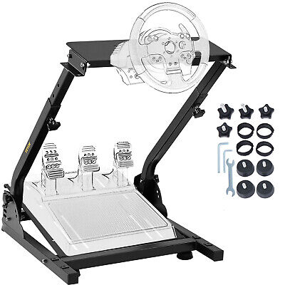 Racing Simulator Steering Wheel Stand For Logitech G29 G27 Durable Anti-Rust