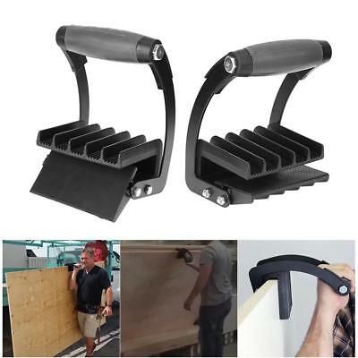 Easy Gorilla Gripper Panel Plywood Drywall Sheetrock Carrier Carry Handle-Tool