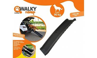 Walky Ramp - Rampa in plastica per cani