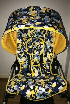 bugaboo bee fabric