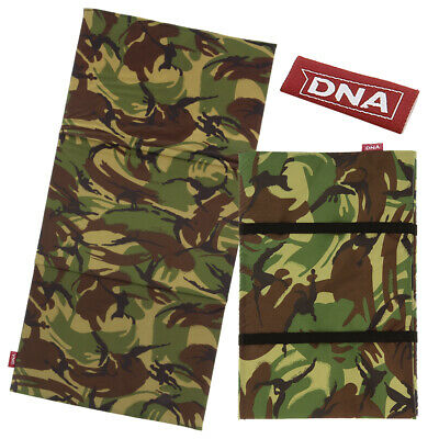 Camo DPM Folding 100 x 50 x 1cm Thick Carp Coarse Fishing Unhooking Landing Mat