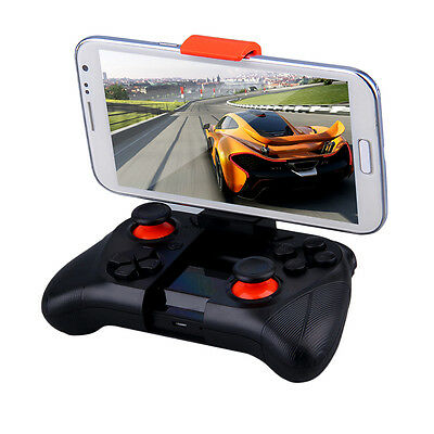 New Wireless MOCUTE Game Controller Joystick Gamepad Joypad For Smart Phones MsU