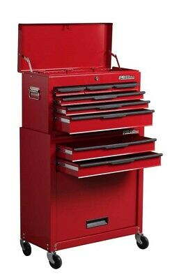Hilka, Heavy Duty, 8 Drawer Combination Set.