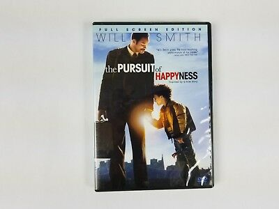 The Pursuit of Happyness (Full Screen Edition)
