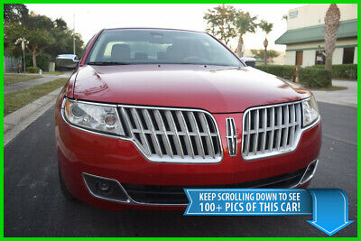 2010 Lincoln MKZ/Zephyr NAV, ULTIMATE & TECH PKGS - LOADED - BEST DEAL ON EBAY MKZ MKS TOWN CAR CADILLAC DTS DEVILLE NISSAN MAXIMA CTS DODGE CHARGER 2011