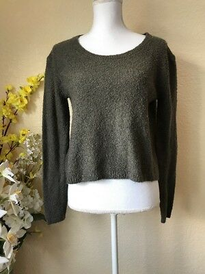 a1d5526c2416 NORDSTROM NEON GREEN Sweater Size M - $14.99 | PicClick
