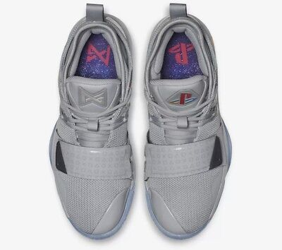 on sale e367c 5710f Nike PG 2.5 X Playstation Trainers- Size 8.