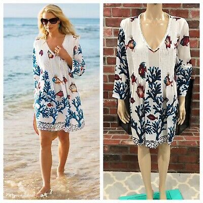 Image result for soft surroundings seychelles tunic