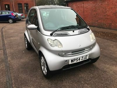 * LEATHER INTERIOR * Smart Fortwo 0.7 City Passion 3dr
