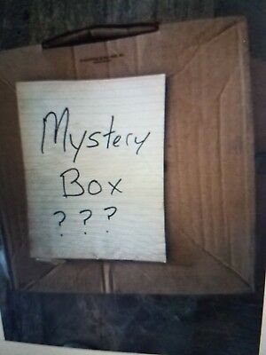 Mysteries Box Anything and Everything No Junk or Trash All Brand New Items