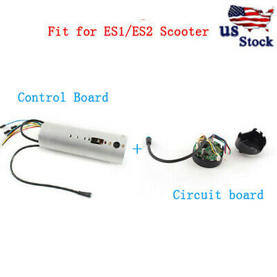 FOR NINEBOT SEGWAY ES1 ES2 Scooter Dashboard Circuit Control Board Assembly  ak