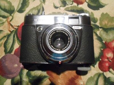 Vintage Antique Kodak Camera Retinette 1A - lovely condition for age