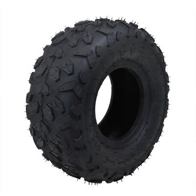 145/70 - 6 Tyre Tire Tubeless Kids 50cc 110cc Quad Bike ATV Dune Buggy Go Kart