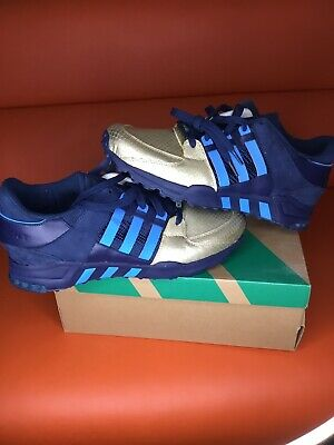 online store 0c27a 916b9 Adidas Consortium EQT Running Support 93 Kith size 10.5 Ronnie Fieg NYC DS  100%