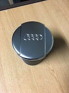 Audi Coin Holder / Ashtray / Storage Cup  8X0 864 575A Job Lot Of 50 Units