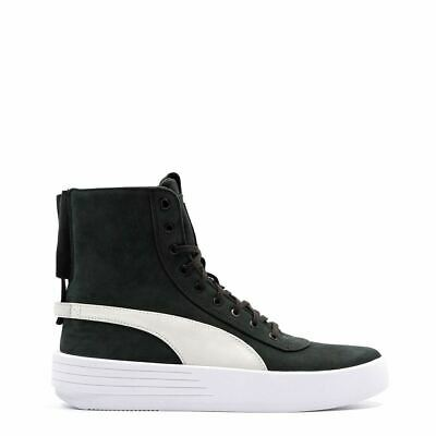 the latest b744e 8d525 Puma Xo Parallel Noir Blanc The Weeknd Homme Chaussures Neuves (365039 05)  Sz 11
