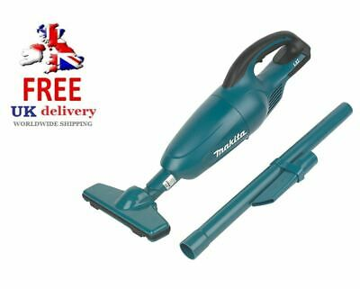 Makita Dcl180Z 18V Lxt Li-Ion Cordless Vacuum Cleaner Body Only