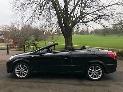 Vauxhall Astra 1.8 + 2006. Twin Top Sport 6 STAMPS 12 MONTHS TEST + convertible