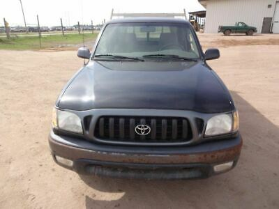 Fuse Box Engine Without Daytime Running Lamps Fits 01-04 TACOMA 209896