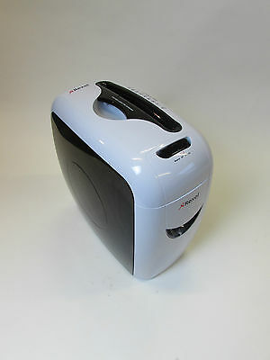 Rexel Style Cross Cut- 5 to 7 Sheets  Paper Shredder Home/Office