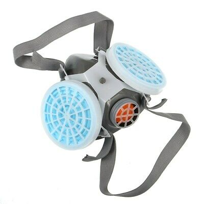 Anti Dust Respirator Mask Filter Polishing Industrial Paint Spraying Decora E5W1