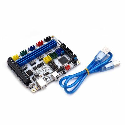 3D Printer Board F5 V1.2 Control Board Based On Atmega 2560 Replace Base 1. Y5J1