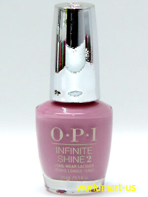 OPI Infinite Shine Nail Polish TOKYO Collection ISL T80- Rice rice Baby